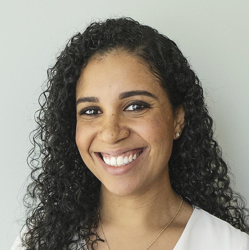 Bianca Demetrius, MA