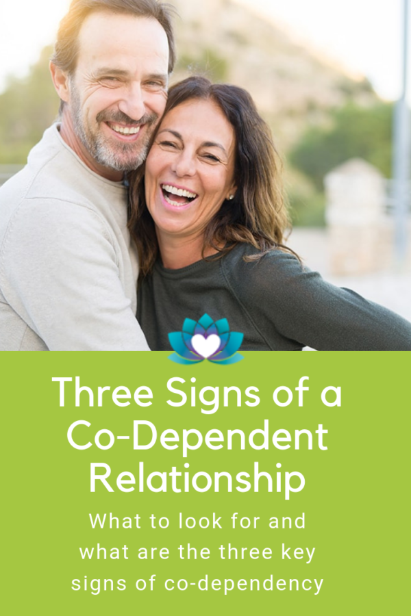 Codependency article image