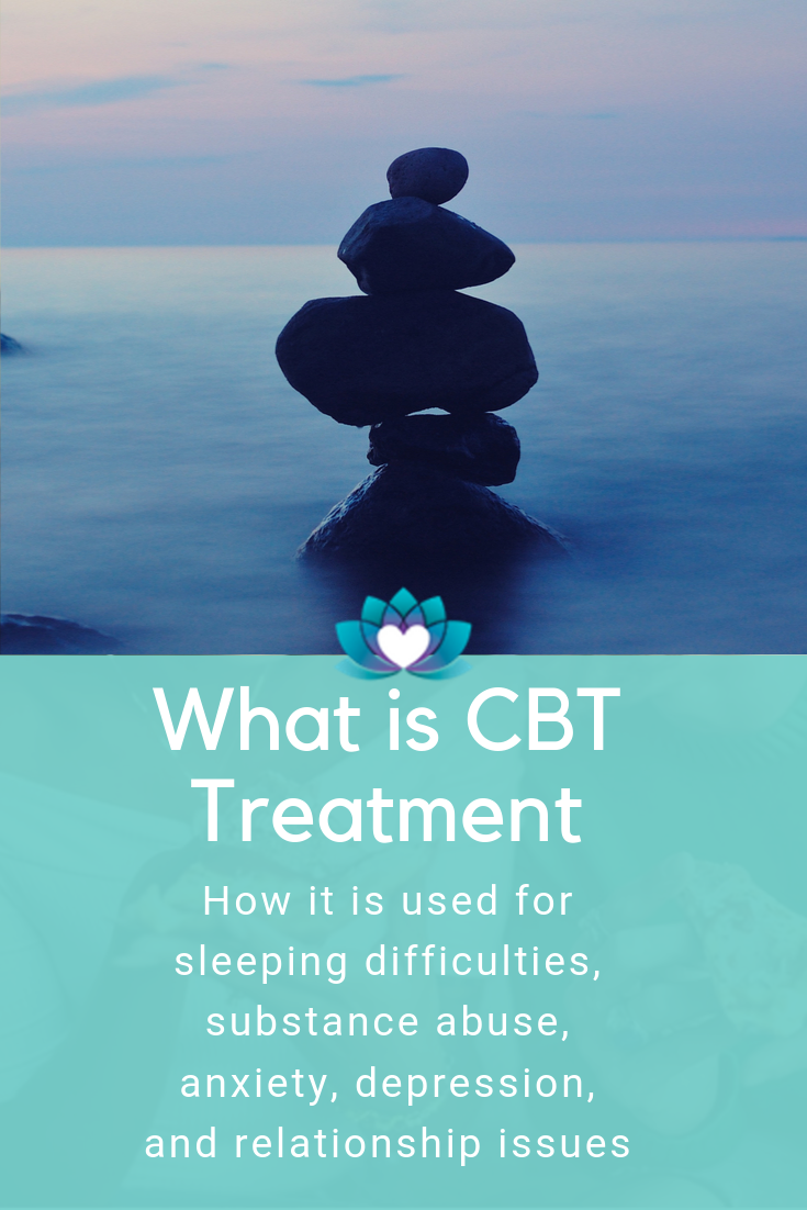 What is CBT Treatment