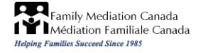 family-mediation-canada logo
